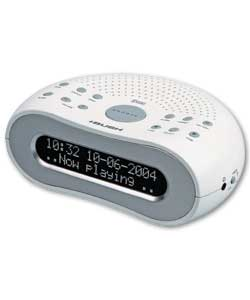 bush clock radios. Black Bedroom Furniture Sets. Home Design Ideas
