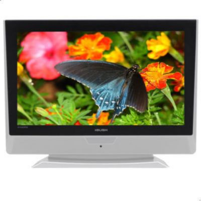 26 HDID Black LCD Television - CLICK FOR MORE INFORMATION
