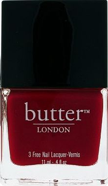 Butter London, 2041[^]10083476007 3 Free Nail Lacquer Macbeth