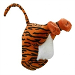 Butthead Tiny Tiger Putter Head Cover