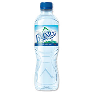 Natural Mineral Water Bottle Plastic