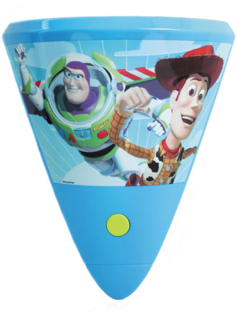 Toy Story Led Wall Light : buzz lightyear toy story reviews