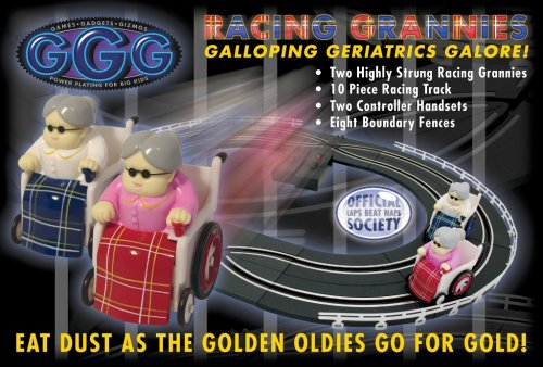 BV Leisure LTD Racing Grannies product image