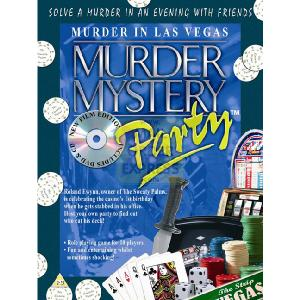 Murder Mystery Party In Las Vagas It s the grand opening of the multi ...