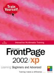 BVG Microsoft FrontPage 2002/XP Beginners product image