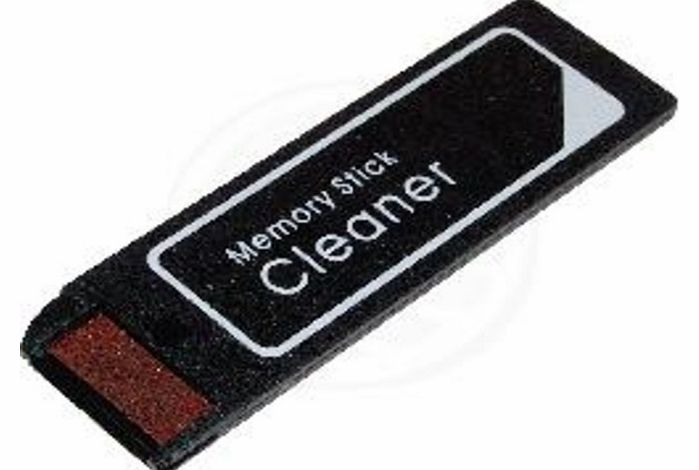 how to clean memory cards
