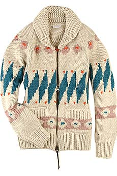 Navajo Clothing Patterns http://www.comparestoreprices.co.uk/ladies-fashion-tops/cacharel-navajo-pattern-zip-front-cardigan.asp