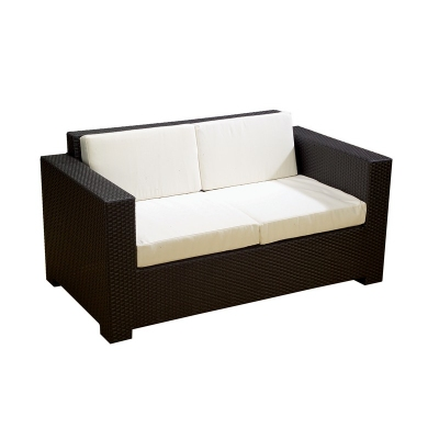 Garden furniture cadix quattro c for Sofa quattro