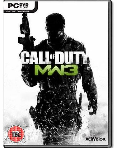 Call of Duty Modern Warfare 3 (PC) on PC