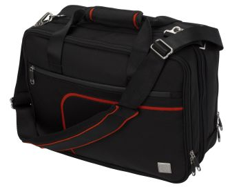 CG COLLECTION BRIEF CASE OVERNIGHT BAG