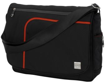CG COLLECTION MESSENGER BAG