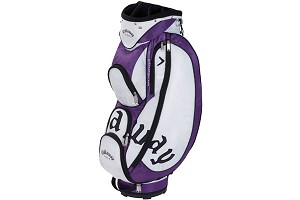 Callaway Ladies Strike Cart Bag 09