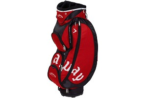 Callaway Strike Cart Bag 09