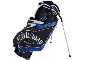 Callaway Strike Plus Stand Bag 09