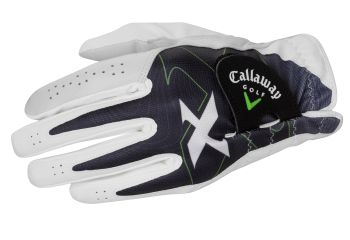 X-SERIES GOLF GLOVE Left Hand Player / X-Large