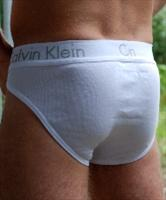 Calvin Klein Body hip brief product image