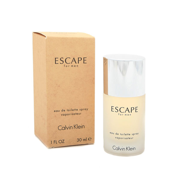 Calvin-Klein Calvin Klein Escape for men 30ml edt spray product image