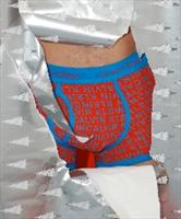Calvin Klein CK 365 Logo Trunks product image