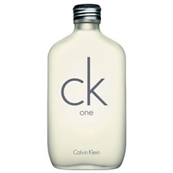 ... CK One EDT by Calvin Klein 100ml