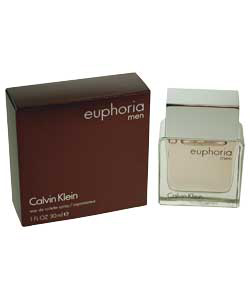 Calvin Klein Euphoria - For Men Eau De Toilette product image