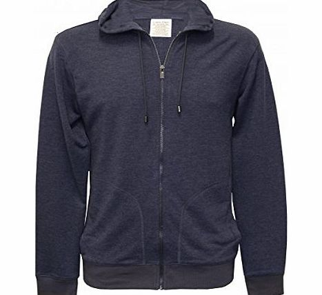 Calvin Klein French Terry Zip-Through Hoodie