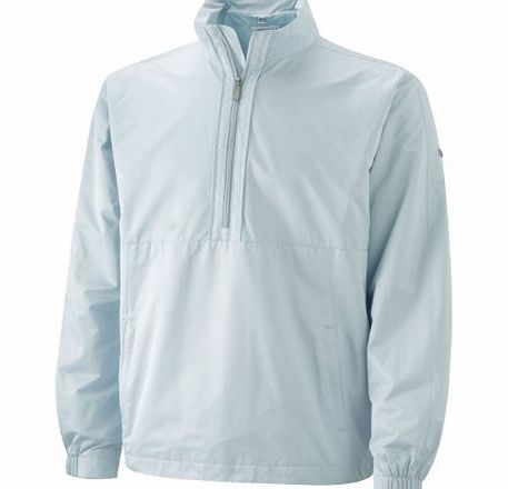 Calvin Klein Golf Windbreaker (XL, Cloud Blue)