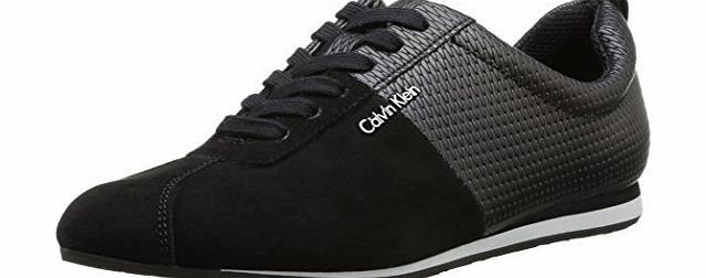 Calvin Klein Gracie, Womens Trainers, Black (Bbk), 6 UK (38 EU)