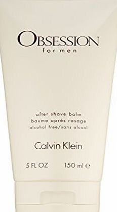 Calvin Klein Obsession After Shave Balm 150 ml
