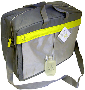 Calvin Klein One - Weekender Bag Gift product image