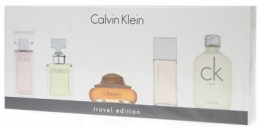 Calvin Klein Travel Collection For Women product image