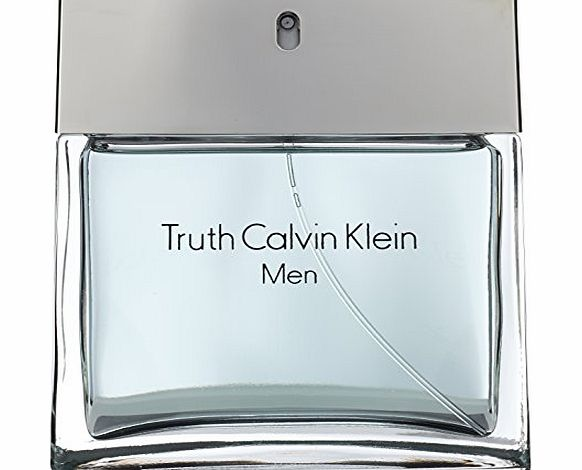 Calvin Klein Truth Eau de Toilette Spray for Men 100 ml