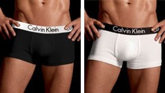 Calvin Klein Underwear Calvin Klein Body Stretch Low Rise Trunk product image