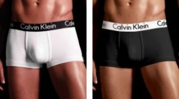 Calvin Klein Underwear Calvin Klein Body Stretch Trunk product image
