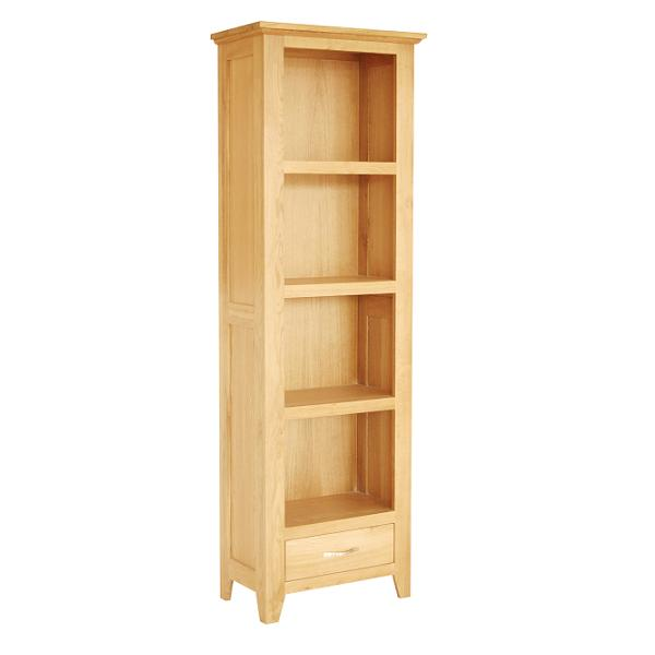 cambridge oak book cases