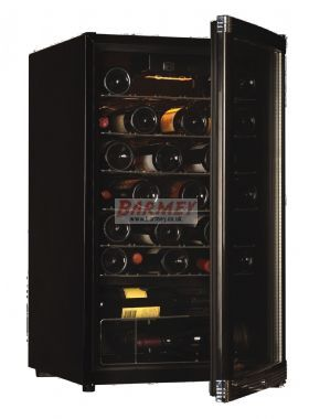 122 Litre Drinks Fridge / Wine - CLICK FOR MORE INFORMATION