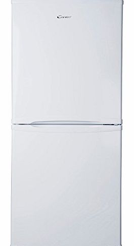 Candy CSC1365WE 136x54cm Freestanding Fridge Freezer - White