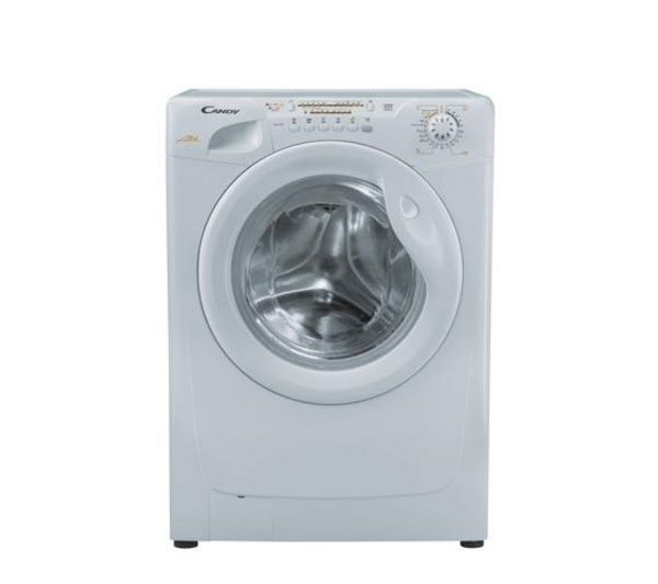 candy gow475 washer dryer review compare prices buy online. Black Bedroom Furniture Sets. Home Design Ideas