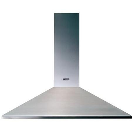 Cannon Stainless Steel Cooker Hood 100cm - CLICK FOR MORE INFORMATION