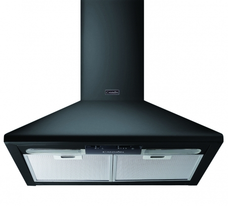 Cannon Anthracite Cooker Hood 60cm - CLICK FOR MORE INFORMATION