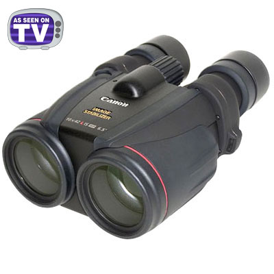 Canon 10 x 42L IS Water Proof Binoculars