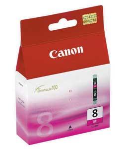 Μελάνι CLI-8 (Magenta) Original για Canon