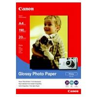Canon GP-401 Glossy Photo Paper A4 - (20 Sheets) product image