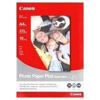 Canon PP-101D A4 Double Sided Photo Plus Paper product image