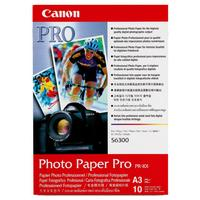 Canon PR-101 Photo Paper Pro A3 - (10 Sheets) product image