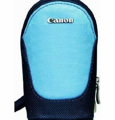 Canon Soft Case for Legria HF R and FS Digital Camcorder Series - Blue