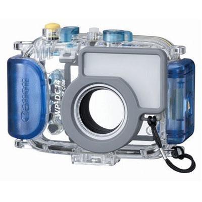 Canon WP-DC14 для IXUS 75: Подводный бокс для новой цифровой компактной...