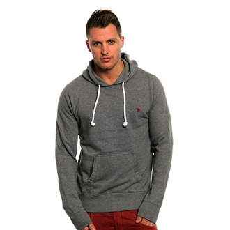 Canterbury 1904 Hoodie - CLICK FOR MORE INFORMATION