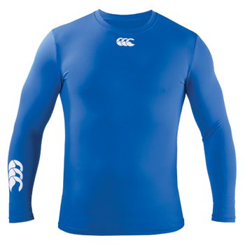 Canterbury  Base Layer Cold LS T-Shirt Royal product image