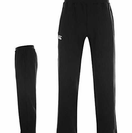Canterbury Men Comb Flc Pant 43 Black XL