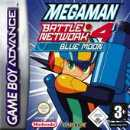 gameboy advance games capcom mega man battle chip challenge gba ...